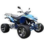 Shineray Quad Parts 250 ST9C