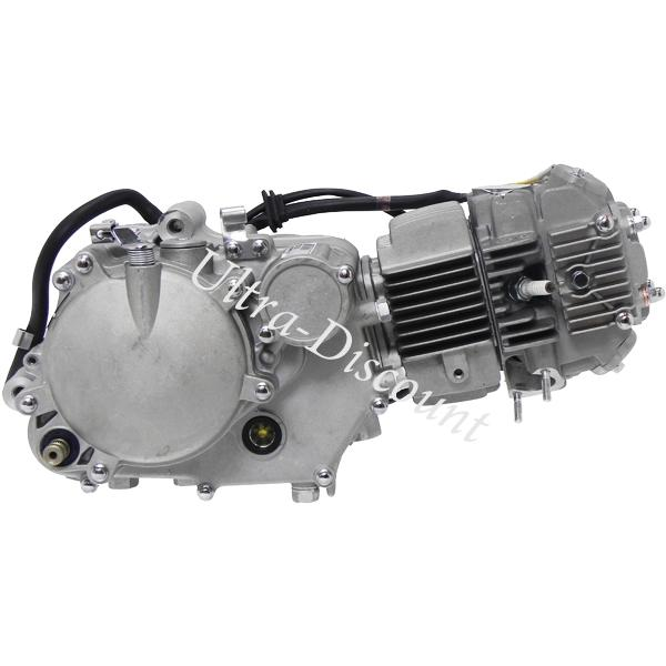 Lifan Engine 150cc 1p56fmj For Dirt Bike 140cc
