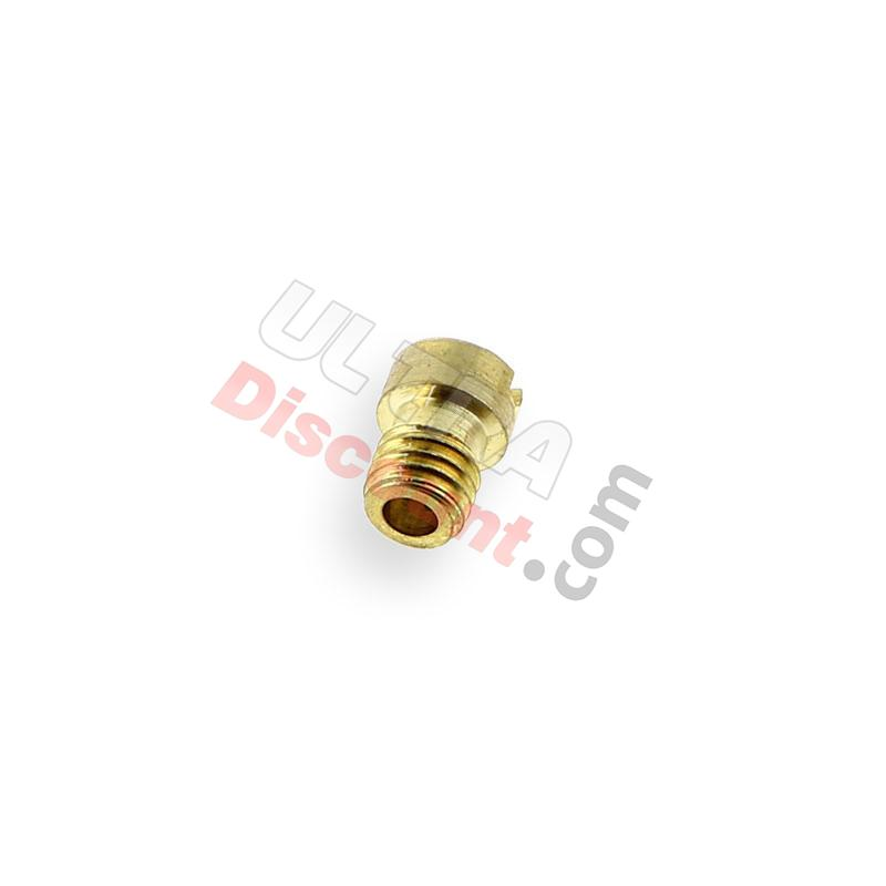 jet for carburetor kit - 0.92mm for pocket bike, pocket bike spare parts