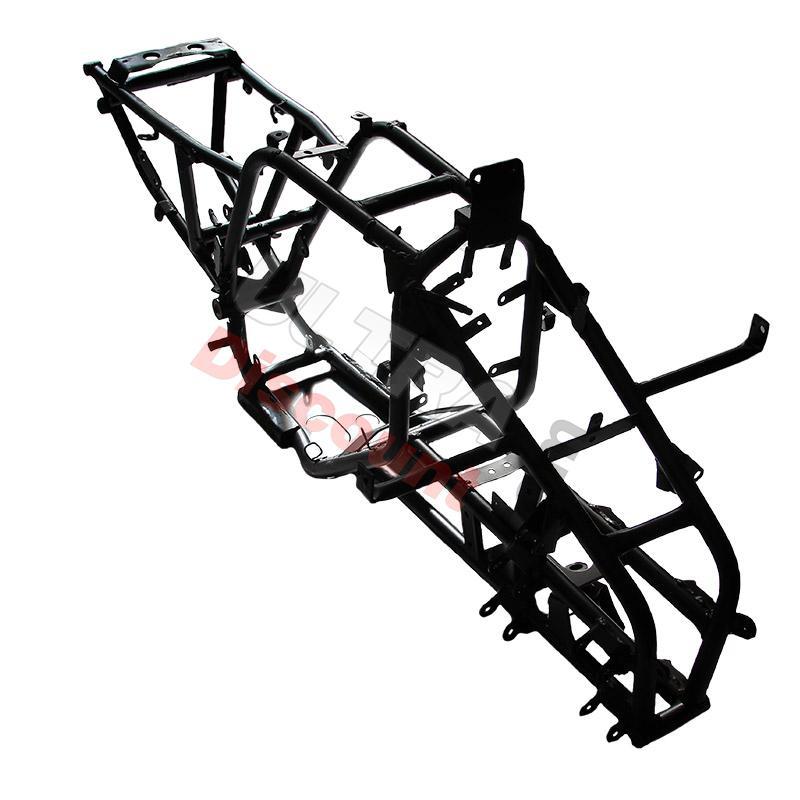 Frame For Atv Shineray Quad 200cc Stiie B Frame Shineray Parts Atv