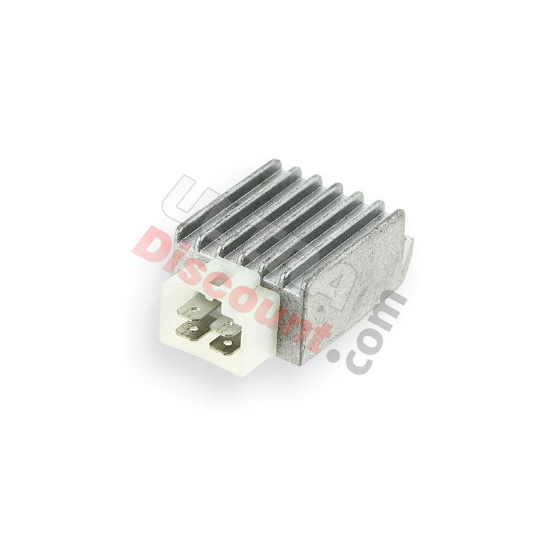 regulator rectifier for baotian scooter bt49qt 11  type