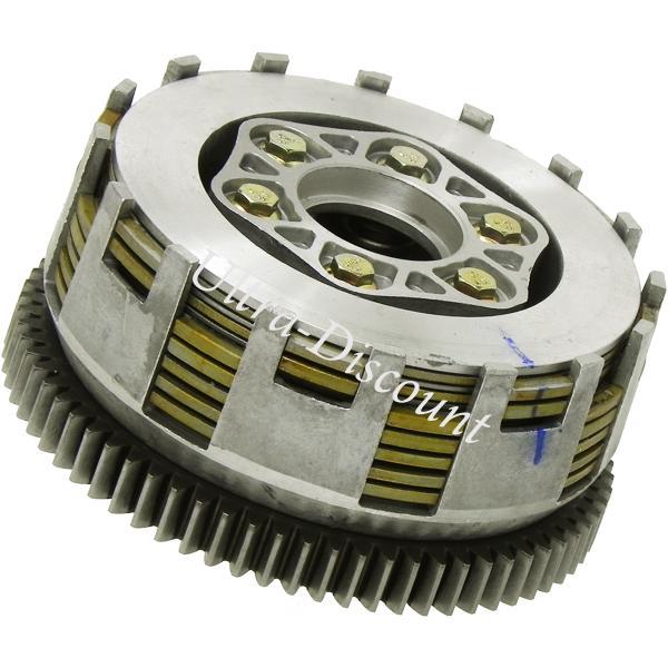clutch for atv bashan quad 250cc bs250s 11b engine bashan parts atv 250cc bs250s11 ud. Black Bedroom Furniture Sets. Home Design Ideas