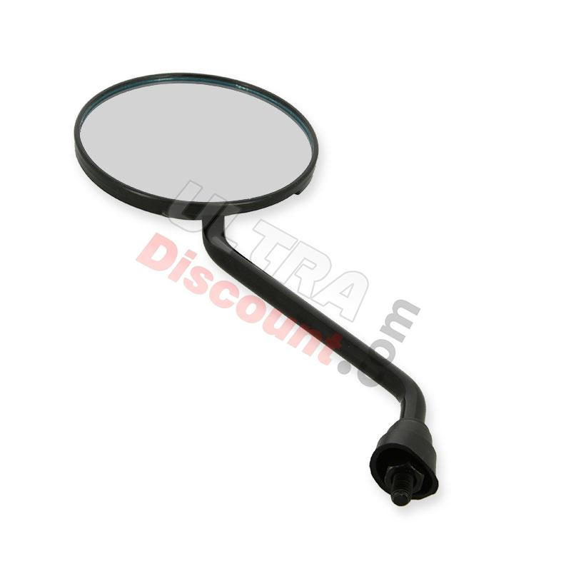 right-left mirror for citycoco (black), citycoco spare parts