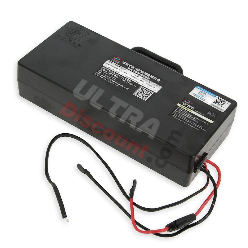 battery li 60vf12ah for citycoco, citycoco spare parts