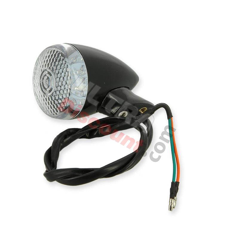 rear turn signal led for citycoco, citycoco spare parts