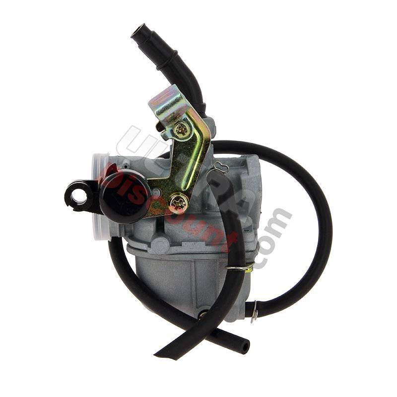 16mm carburetor for skyteam dax 50cc carburetion dax. Black Bedroom Furniture Sets. Home Design Ideas