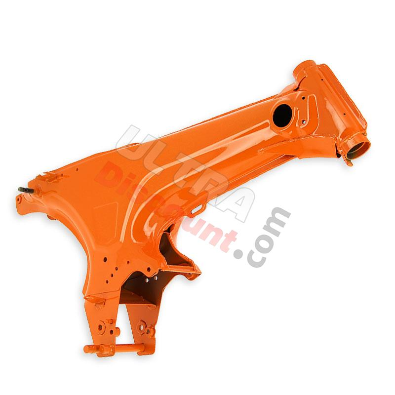frame for skyteam skymax - orange, dax skymax spare parts