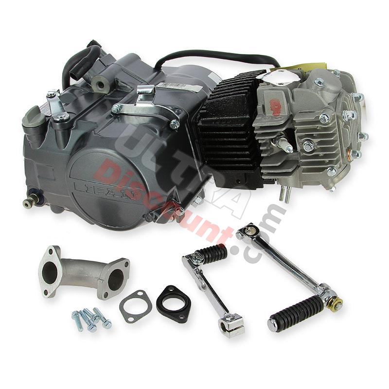 Lifan Engine 140cc 1P55FMJ for DIRT BIKE, Engine 140cc