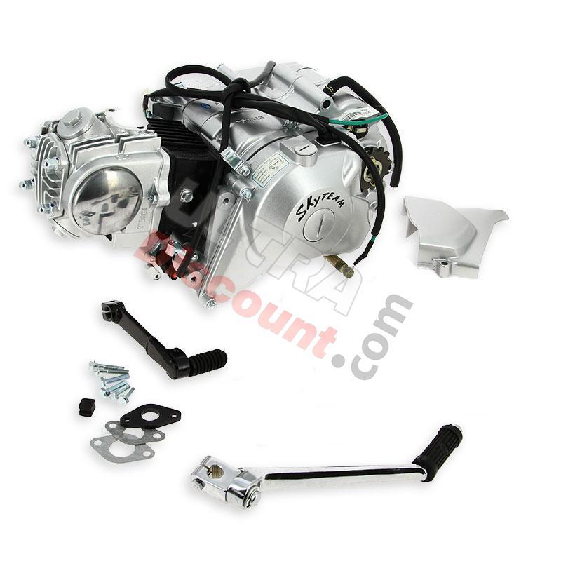 engine 50cc 139fma 2 with starter motor for pbr engine pbr pbr skyteam spare parts ud. Black Bedroom Furniture Sets. Home Design Ideas