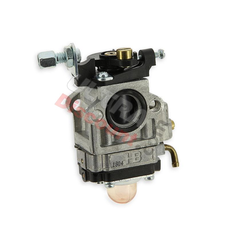 carburetor for motorized scooter parts, motorized scooter parts