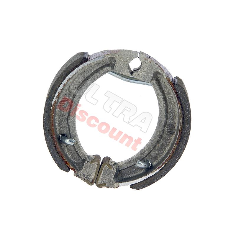 brake shoes for yamaha pw50, parts yamaha pw50