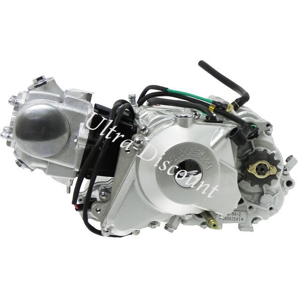 ATV STARTING PROCEDURE  SuperiorPowersportscom