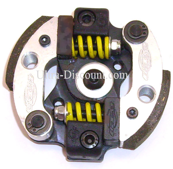 bizetamotor bzm clutch for pocket bike 47cc 49cc clutch pocket bike spare parts ud. Black Bedroom Furniture Sets. Home Design Ideas