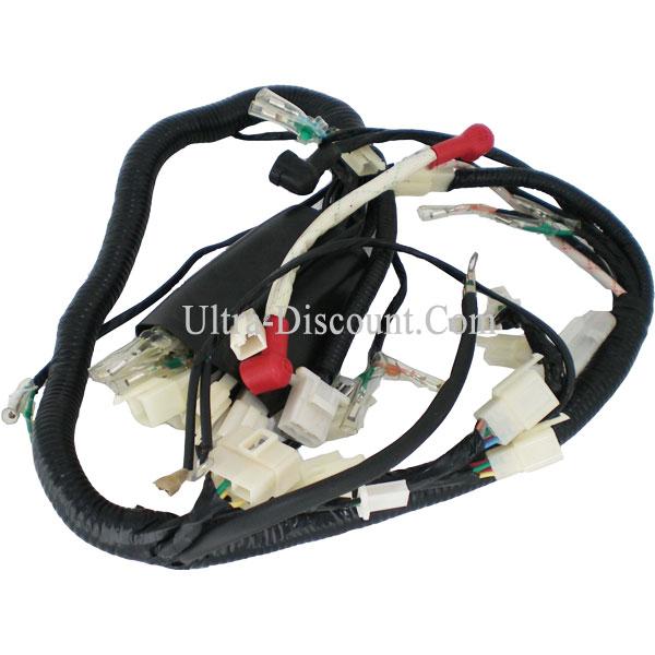 faisceau-electrique-bashan-BS200S-7  Cc Atv Wiring Harness on gas for kids, essential wiring, race quad, arctic cat, spider web, blue yamaha, made taiwan, four wheeler, suzuki lt, rebo mini,