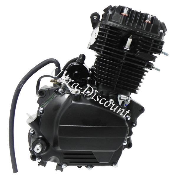 Zongshen Engine 200cc Zf163fml For Dirt Bike Engine 200cc 250cc