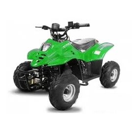 Children ATV 110cc - 125cc