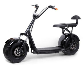 Electric scooter Citycoco spare parts