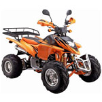 Shineray Parts ATV 250 STXE