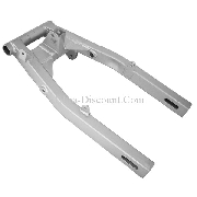 Swing Arm for PBR 50cc ~ 125cc (Gray)