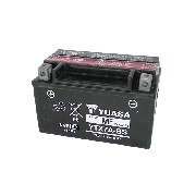 YUASA Battery for Baotian Scooter BT49QT-9