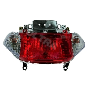 Tail Light for Baotian Scooter BT49QT-9
