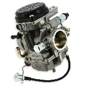 Carburetor for ATV Bashan Quad 300cc (BS300S-18)