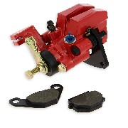 Rear Brake Caliper for ATV Bashan Quad 300cc (BS300S-18)