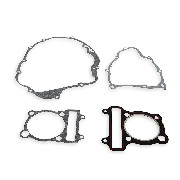 Gasket Set for ATV Bashan Quad 300cc (BS300S-18)