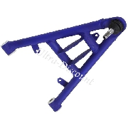 Right A-arm for ATV Bashan Quad 300cc (BS300S-18- Blue)