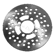Front Brake Disc for ATV Bashan Quad 300cc (BS300S-18)