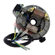 Stock Ignition Assy for Dirt Bike 50 - 125cc type 4