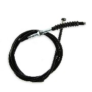 Clutch Cable for Dirt Bike Type3, 89cm