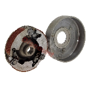 Clutch for Dirt Bike (type 2)