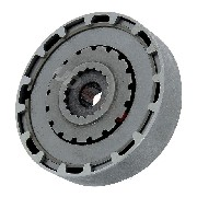 Clutch for Dirt Bike 50 to 125cc