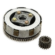 Clutch for Dirt Bike 125cc to 160cc
