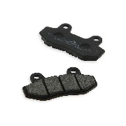 Front Brake Pad for Dirt Bikes type 6
