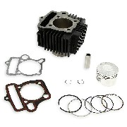 Cylinder Kit for Dirt Bike 125cc 1P54FMI
