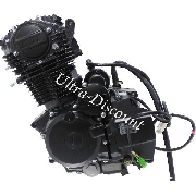 Zongshen Engine 200cc ZF163FML-2 for Dirt Bike