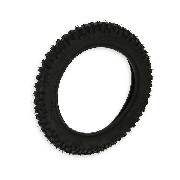 Tire for Dirt Bike - 2.75x12''