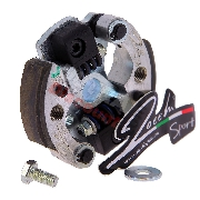 Zocchi Carbon Clutch for Pocket Bike 47cc - 49cc