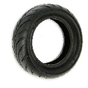 Rear 110x50-6.5 Rain Tire for Pocket Bike (type 2)