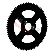 78 Tooth Reinforced Rear Sprocket (small pitch)