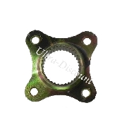 Brake Disc Mount for ATV Shineray Quad 150 STE