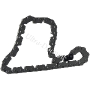 Oil pump chain for Shineray Quad 150cc (XY150STE)