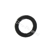 Gearbox Output Oil Seal for ATV Shineray Quad 200cc STIIE (20x34x7)
