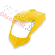 RAPTOR Headlight Fairing for ATV Bashan 200cc BS200S7 (yello)