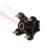 Front Wheel Hub black for ATV Shineray Quad 200cc