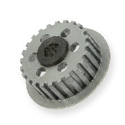 Lower clutch set for ATV Shineray 250 STXE