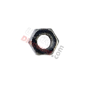 Clutch Retaining Nut for MTA4