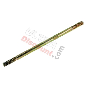 Steering Tie Rod Axle 263mm for ATV Shineray Quad 250STXE